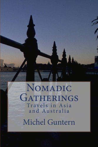 Nomadic Gatherings is available in print